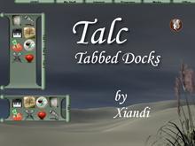 Talc Tabbed