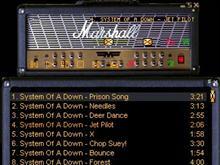 Marshall Mode 4