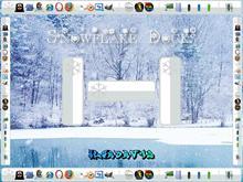 Snowflake Docks