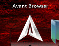 Avant Browser New Icon