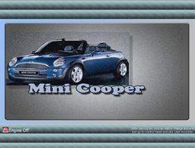 Mini Cooper 1.1