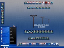Electricgrid Docks