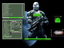 crysis modern skin