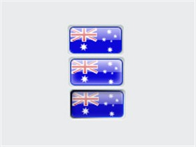 Aussie start button