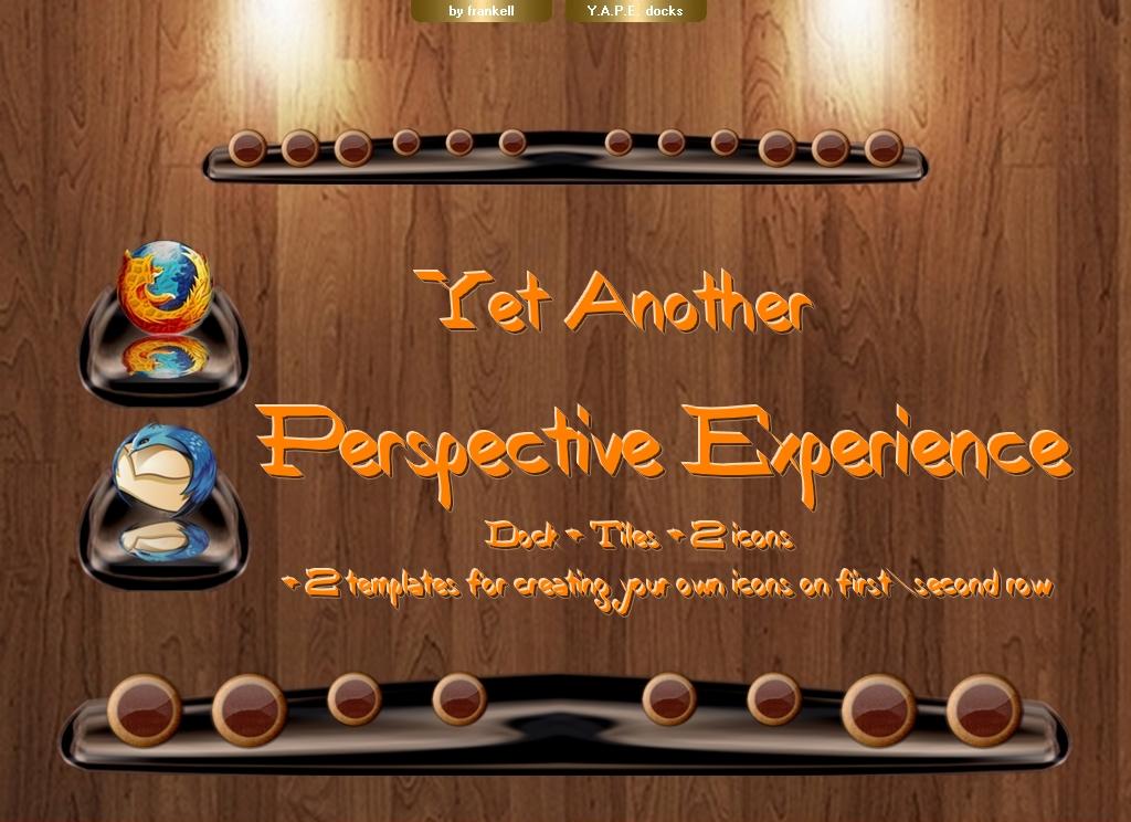 Y.A.PerspectiveExperience