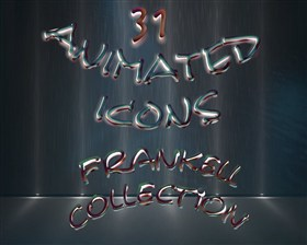 AnimatedIconsCollection by frankell
