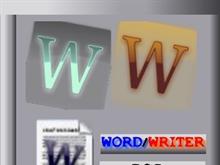 """Word / Writer / .Doc"""
