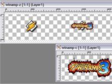 WinAmp3 Zoomer