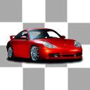 Porsche (red)