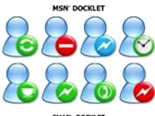Crystallized Msn Status Indicators