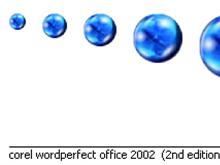 wordperfect  2nd edition