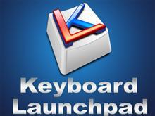 Keyboard Launchpad