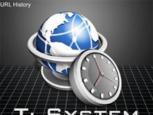 Ti System (URL History)