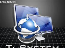 Ti System (Entire Network)