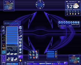 MRX Vista V 3.1