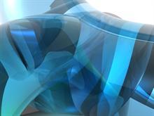 blue works