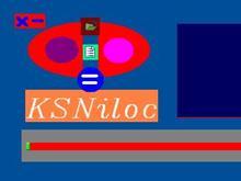 KSNiloc's First Skin