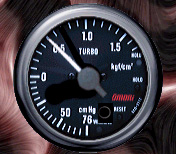 Turbo Meter