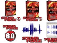 WÿtRaven Sound Forge Pack v1.1