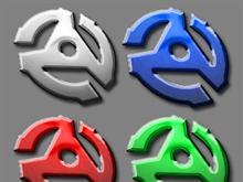 tweekend - pcdj icons