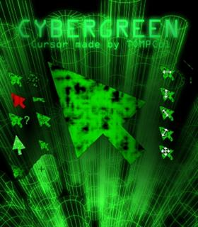 CyberGreen