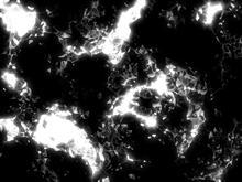 Nanobots - Silver Black