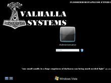 Valhalla Systems