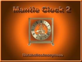 Mantle Clock 2