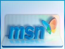 msn Website Icon