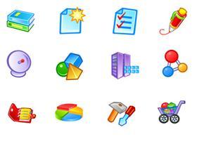 Free Web Icons