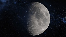 Moon Phase (ESA)