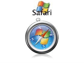 Reflective Windows Safari