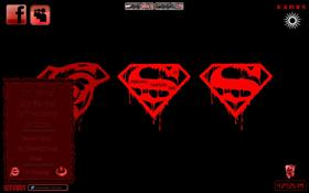 Superman Desktop