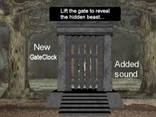 GateClock