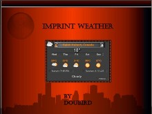 Imprint Weather