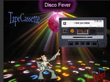 TapeCassette