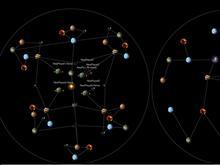 Earth Solar System 0.9d
