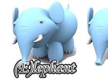 (E)lephant
