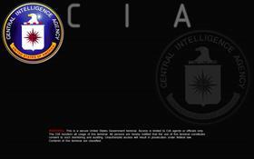 XG-7 CIA LogOn