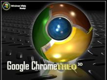 Google Chrome Theo