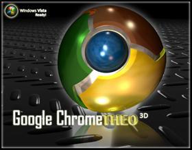 Google Chrome Theo