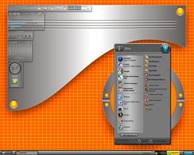 Orangedesktop