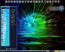 Spectrumdesktop