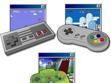 Emulator Icon Pack