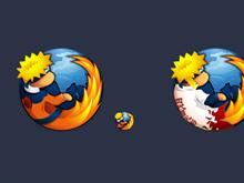 Funny Firefox