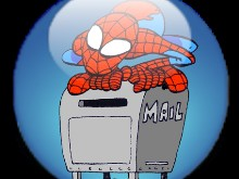Spidermail