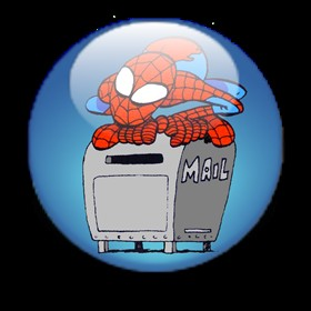 Spidermail