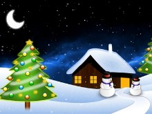 Snowmenz Christmas