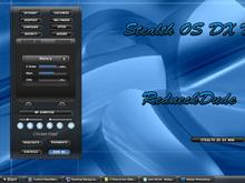 Stealth OS_ DX Mini