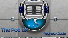 The Pod_DX